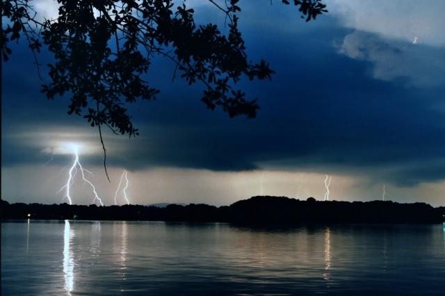 Storm Be Still