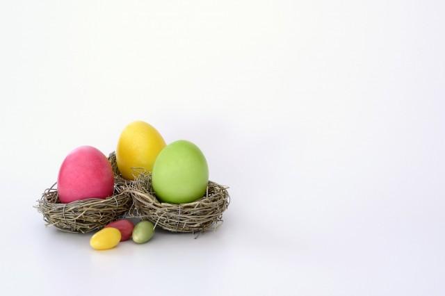 Taking Easter Egg Hunts a Little Too Far