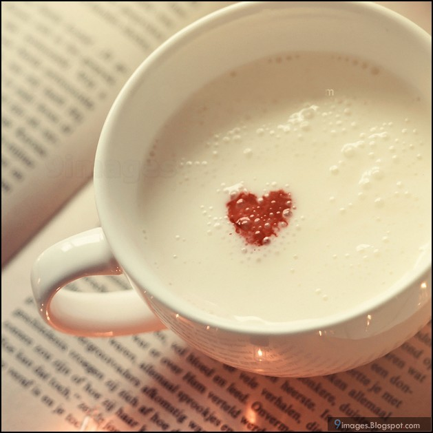 heart-cup-coffee-book-art