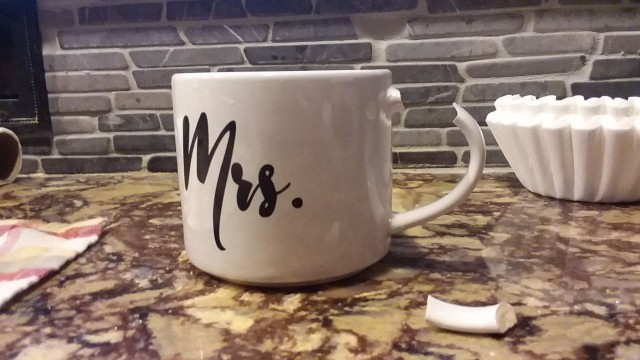 Mrs. Made-New