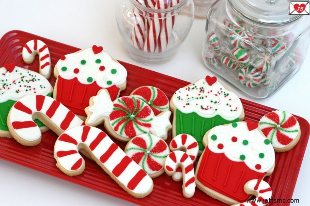 Download-Free-Merry-Christmas-Cookies-Decoration-Ideas