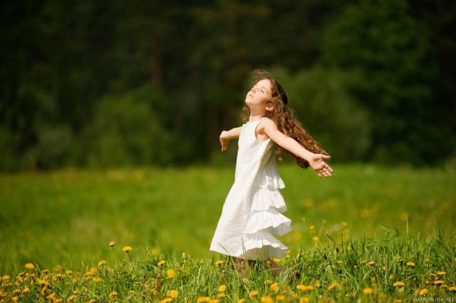 Childrens-happiness