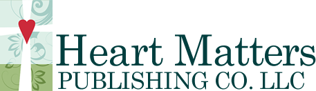 Heart Matters Publishing Home